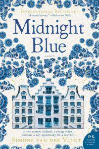 Simone van der Vlugt's MIDNIGHT BLUE