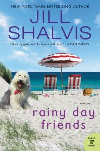 Jill Shalvis's RAINY DAY FRIENDS