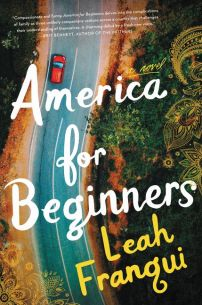 Leah Franqui's AMERICA FOR BEGINNERS
