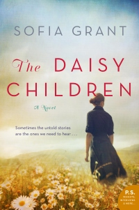 Sofia Grant's THE DAISY CHILDREN