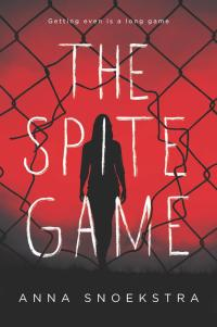 Anna Snoekstra's THE SPITE GAME