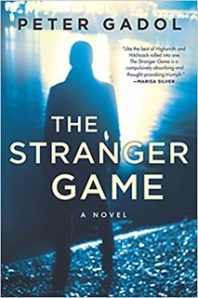 Peter Gadol's THE STRANGER GAME
