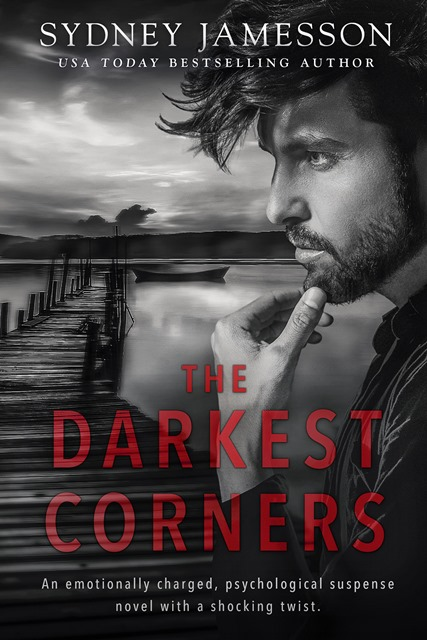 Sydney Jamesson's THE DARKEST CORNERS