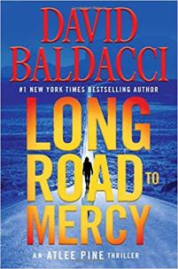 David Baldacci's LONG ROAD TO MERCY