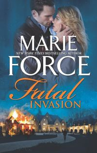 Marie Force's FATAL INVASION