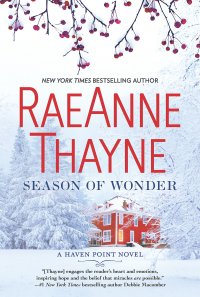 RaeAnne Thayne's SEASON OF WONDER