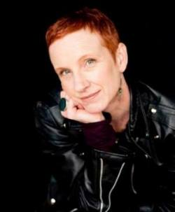Suzanne M. Wolfe