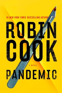 Robin Cook's PANDEMIC