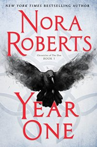 Nora Roberts' YEAR ONE