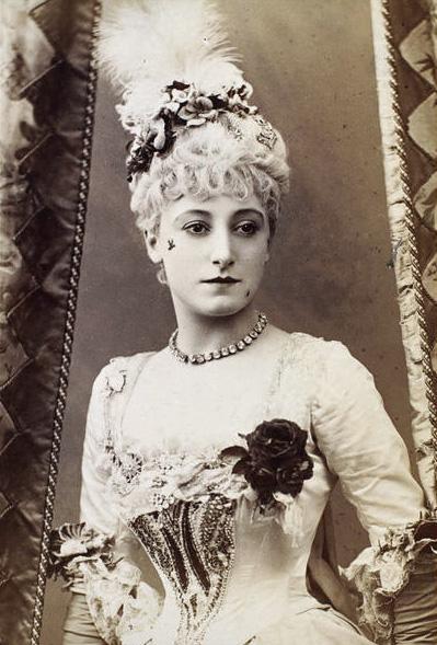Kate Vaughan