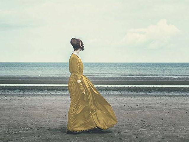 Nicola Cornick's THE WOMAN IN THE LAKE