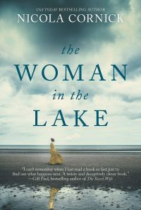 Nicola Cornick's THE WOMAN IN THE LAKE