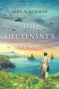 Sara Ackerman's THE LIEUTENANT'S NURSE