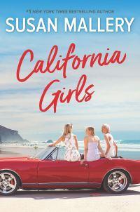 Susan Mallery's CALIFORNIA GIRLS