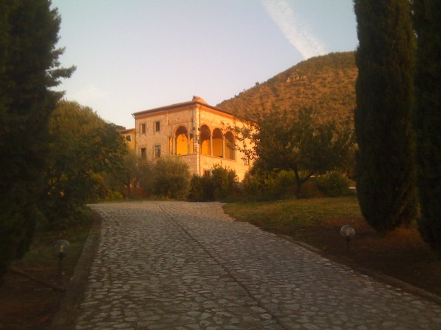 Italian Hotel