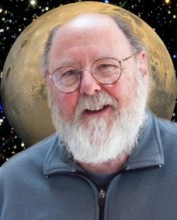 Leonard David