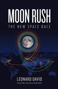 Leonard David's Moon Rush