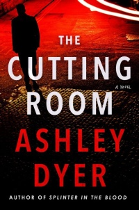 Ashley Dyer's 'The Cutting Room'
