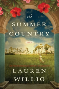 Lauren Willig's 'The Summer Country'