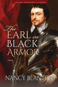 Nancy Blanton's THE EARL IN BLACK ARMOR