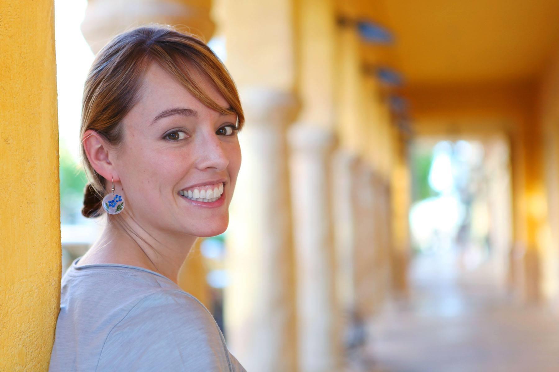 Amanda Skenandore