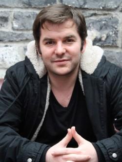 Dan Mooney