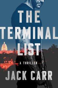 Jack Carr's THE TERMINAL LIST