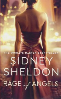 Sidney Sheldon's RAGE OF ANGELS