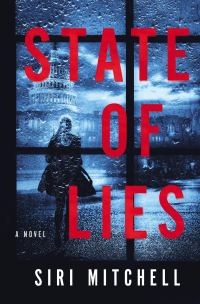 Siri Mitchell's STATE OF LIES