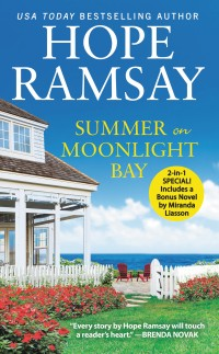 Hope Ramsay's SUMMER ON MOONLIGHT BAY