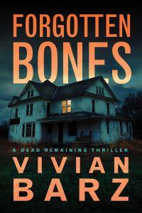 Vivian Barz's FORGOTTEN BONES