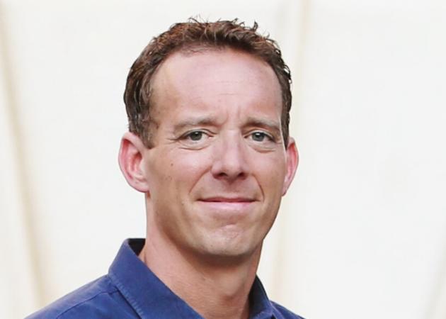 Chad Zunker
