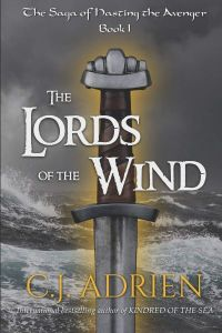 CJ Adrien's THE LORDS OF THE WIND