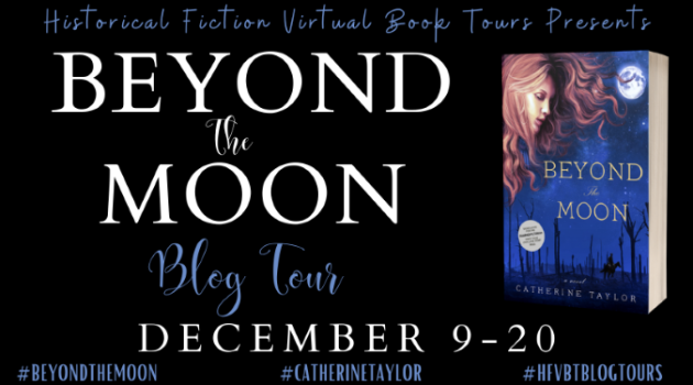 Beyond the Moon_Blog Tour Poster