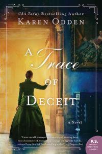 Karen Odden's A TRACE OF DECEIT