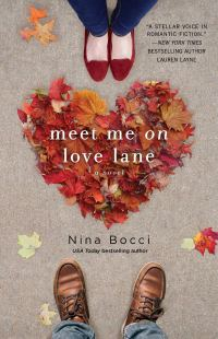 Nina Bocci's MEET ME ON LOVE LANE