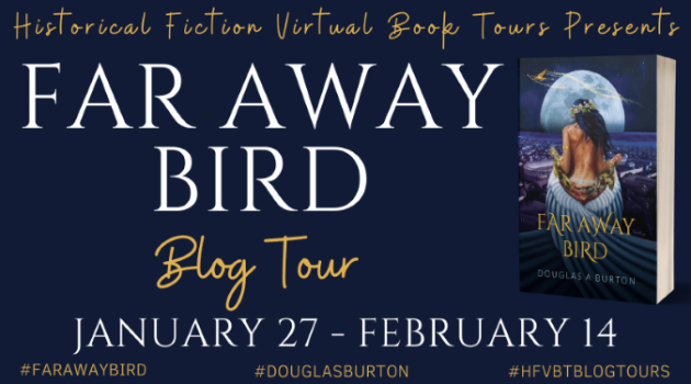 Far Away Bird_Blog Tour Poster