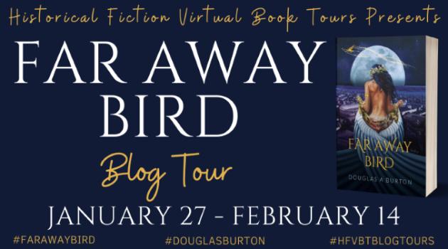 Far Away Bird_Blog Tour Poster