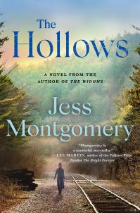 Jess Montgomery's THE HOLLOWS