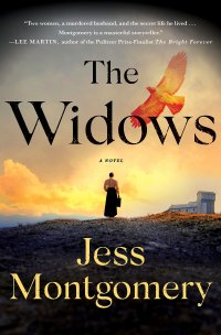 Jess Montgomery's THE WIDOWS