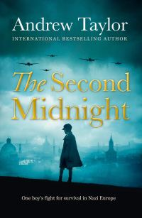 Andrew Taylor's THE SECOND MIDNIGHT