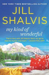 Jill Shalvis' MY KIND OF WONDERFUL