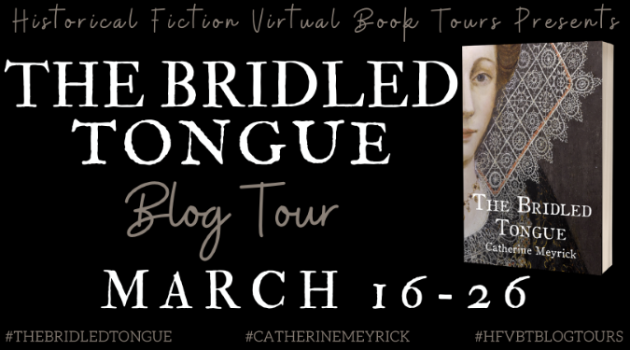 The Bridled Tongue_Blog Tour Banner