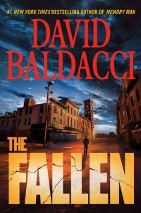 David Baldacci's THE FALLEN