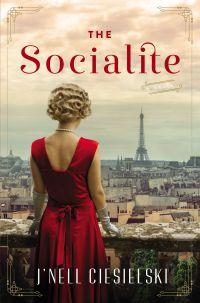 J'Nell Ciesielski's THE SOCIALITE