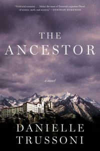 Danielle Trussoni's THE ANCESTOR