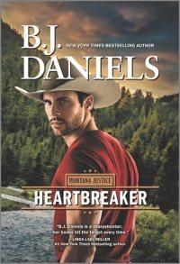 B.J. Daniels' HEARTBREAKER