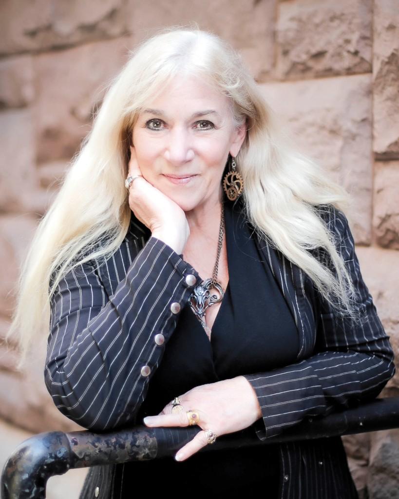 Author Heather Graham