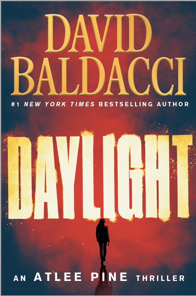 David Baldacci's DAYLIGHT