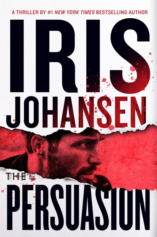 Iris Johansen's THE PERSUASION